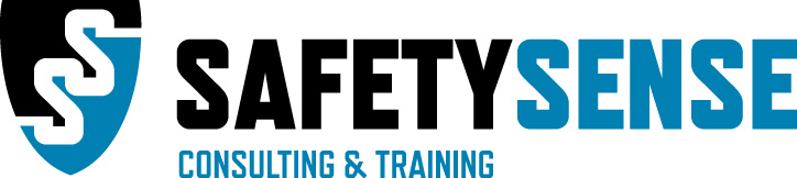 Safety Sense Logo